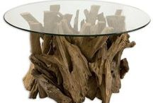 Uttermost / Great, unique home accessories and accent pieces at reasonable prices.