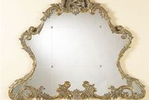 La Barge / Beautiful mirrors and accessories for your home.