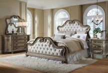 Pulaski / A premium, renowned furniture brand, Pulaski offers durable construction, warm finishes, and a wide variety of pieces and accessories to choose from.