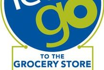 Let's Go!: To the Grocery Store