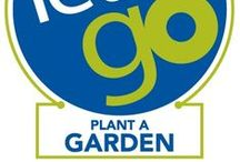 Let's Go!: Plant a Garden