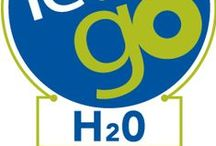 Let's Go!: H2O