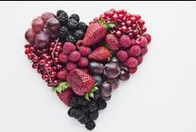 Be Mine / Valentines Food and Fitness
