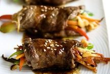 Appetizers - Meat