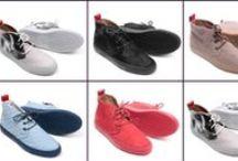 Men's Shoes & Sneakers / Dost başa düşman ayağa bakar derler :) Şaka bir yana doğru 'Ayakkabı' seçimi önemli..