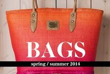 Spring/Summer 2014 - Bags / Buty.com
