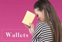 Spring/Summer 2014 - Wallets / Buty.com