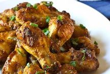 Appetizers - Chicken