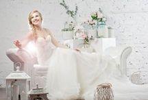 BriStyle-Californiacation / Bridelle Style Magazine Galia Lahav Bridal Photoshoot, Photography Magdalena Piechota/ Style Karolina Waltz / www.bristyle.pl / by Galia Lahav