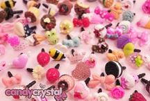 Phone Charms / Super cute kawaii style charms and dustplugs