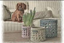 Crochet .... :-)