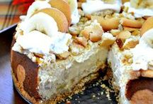 Sweets - Cheesecakes