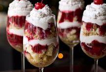 Parfaits & Trifles