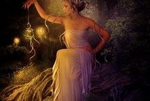 MAGICAL INFLUENCES / by Cheryl C