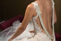 Back View / What about the look of the back? / by Galia Lahav