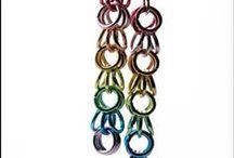 Kroužkování / výroba šperků