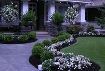 Gardening & Landscaping / Gardening and landscaping to give your home more curb appeal