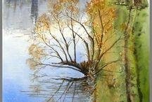 Pintura - Watercolor
