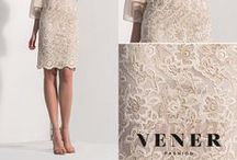 Spring Summer 2015 / VENER women fashion Spring Summer Collection 2015