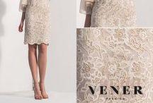 Spring Summer 2015 / VENER women fashion Spring Summer Collection 2015