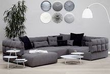 Modular Sofas / Modern Living Modular Sofas