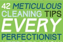 Tips on Cleaning/Organizing/Decluttering the Home / Decluttering is an amazing process to help simply your whole life!