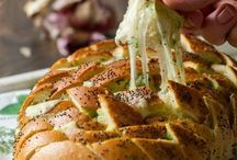 Recipes ~ Breads, Buns, and Biscuits / Breads, buns, biscuits recipes