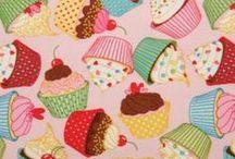 Sütikék-édességek