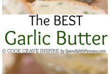 Recipes ~ Sauces, Dressings & Marinades / Sauces, dressings, marinades, spreads