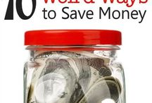 Finances / Simple finance tips to save money