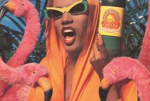 Grace Jones. / All about Grace Jones