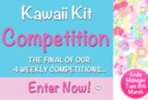 Competitions & Giveaways / Some of past, present & future competitions & giveaways!