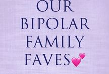 Bipolar Family Our Personals❤ / A few mental health quotes that Our Bipolar Family loves ❤