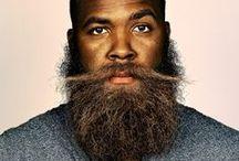 Beards We Admire