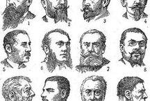Beards of History