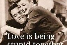 Love Quotes❤ / Love quotes for hubby and loved ones