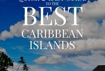 Travel Caribbean ❤ / I love the Caribbean