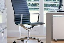 Contemporary Office Chairs / Comfy, Contemporary and Elegant Office Chairs