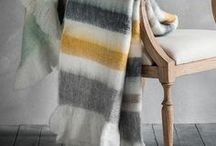 Cushions and Throws / Comfy Cushions and Throws