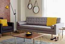 Coffee Tables / Bluesuntree's Range of Contemporary, Retro and Coffee Tables