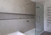 #Bathrooms / Ideas for bathroom makeovers