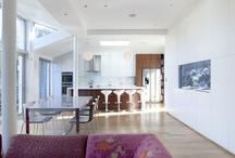 #Kitchens / Inspiration for kitchen design