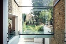 #Glazing