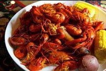 Louisiana Things
