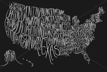 Typography Gift Ideas / Gift ideas for type geeks.