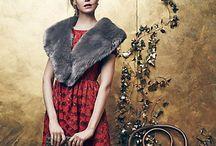 fashion inspiration / by Karin Dunn