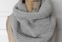 knitting / by Karin Dunn