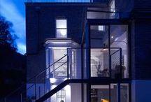 Kempson Road Architectural Shots / #Extension