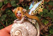 Fairies & Mermaids / Fantasy