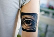 Tattoo / by Lydia Campbell